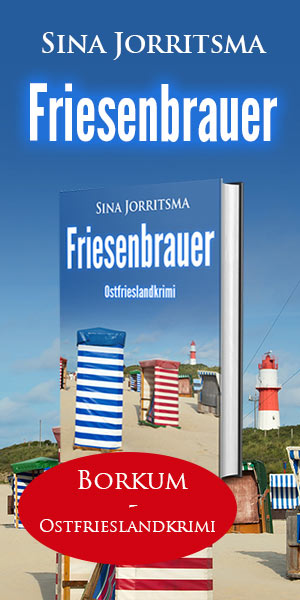 Sina Jorritsma, Friesenbrauer