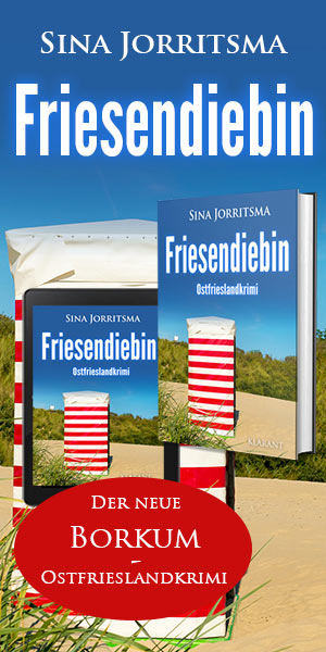 Sina Jorritsma, Friesendiebin