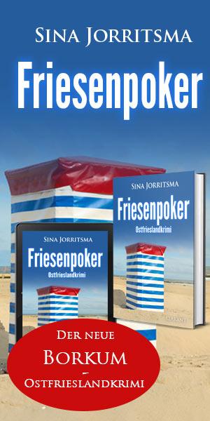 Sina Jorritsma, Friesenpoker