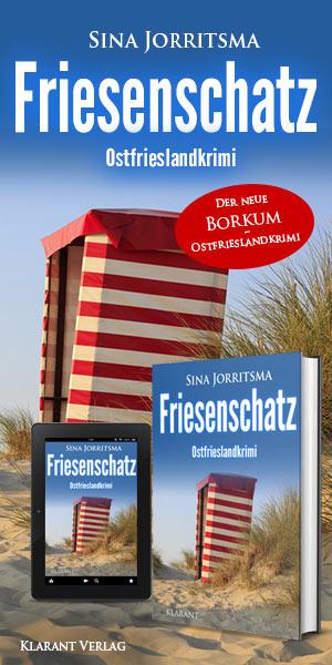 Sina Jorritsma, Friesenschatz