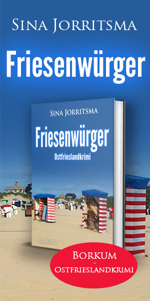 Sina Jorritsma, Friesenwürger