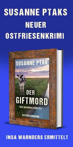 Susanne Ptak, Der Giftmord