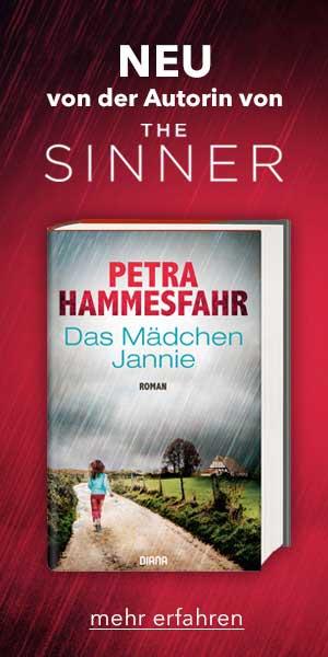 Petra Hammesfahr, Das Mädchen Jannie
