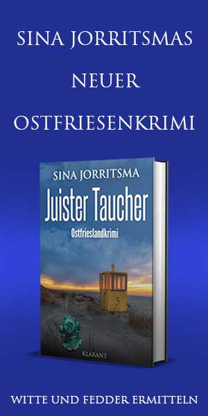 Sina Jorritsma, Juister Taucher