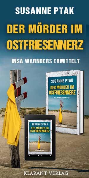 Susanne Ptak, Der Mörder im Ostfriesennerz