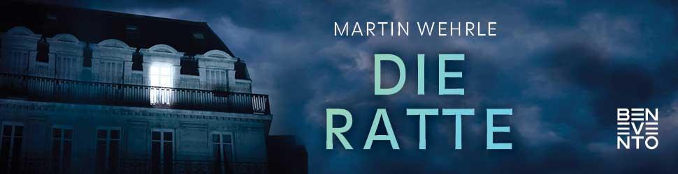 Martin Wehrle, Die Ratte