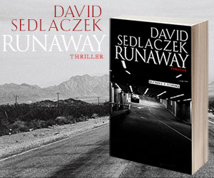 David Sedlaczek: Runaway