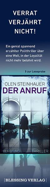 Olen Steinhauer - Der Anruf