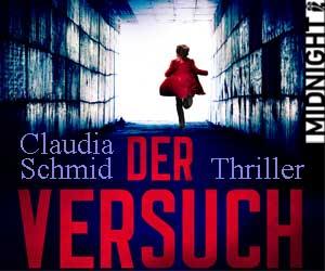 Claudia Schmid: Der Versuch