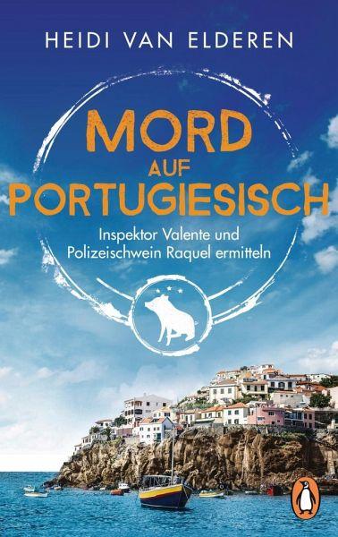 Mord auf Portugiesisch | Kriminetz