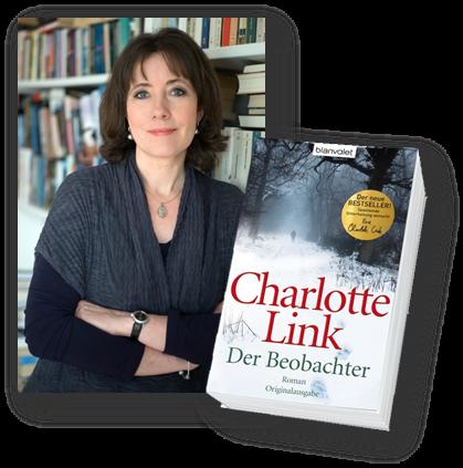 der beobachter charlotte link