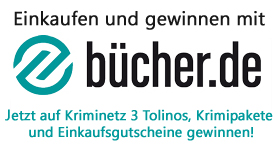 Einkaufen und Gewinnen mit Bücher.de