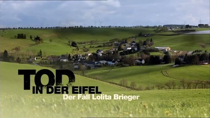 Tod In Der Eifel