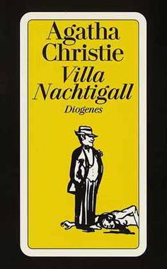 Cover von: Villa Nachtigall
