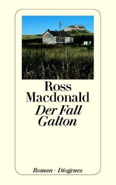 Cover von: Der Fall Galton