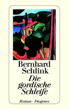 Cover von: Die gordische Schleife