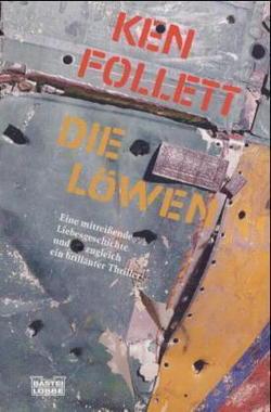Cover von: Die Löwen