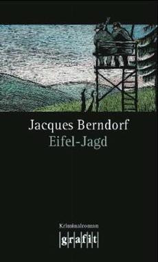 Cover von: Eifel-Jagd