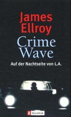 Cover von: Crime Wave