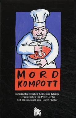 Cover von: Mordkompott