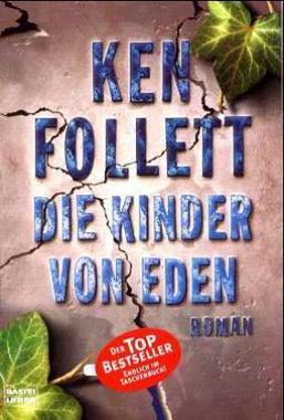 Cover von: Die Kinder von Eden