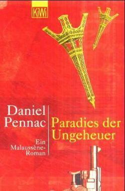 Cover von: Paradies der Ungeheuer
