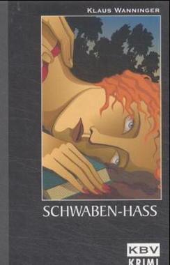 Cover von: Schwaben-Hass