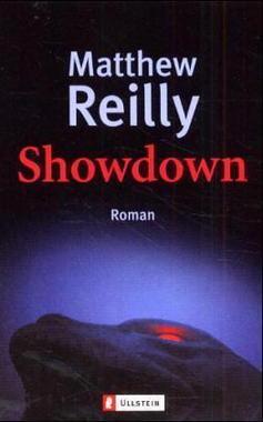 Cover von: Showdown