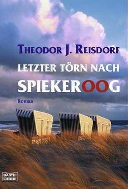 Cover von: Letzter Törn nach Spiekeroog