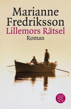 Cover von: Lillemors Rätsel
