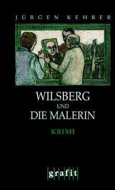 Cover von: Wilsberg und die Malerin