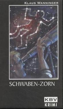 Cover von: Schwaben-Zorn