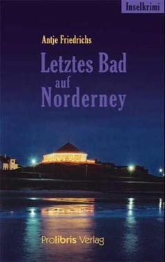 Cover von: Letztes Bad auf Norderney