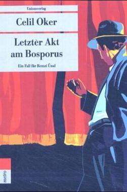 Cover von: Letzter Akt am Bosporus