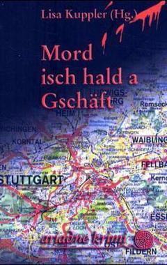 Cover von: Mord isch hald a Gschäft