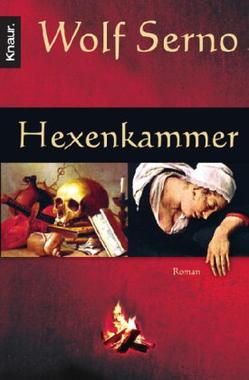 Cover von: Hexenkammer