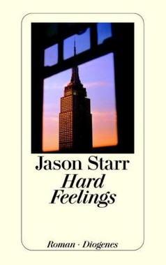 Cover von: Hard Feelings