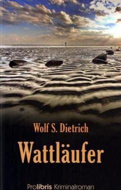 Cover von: Wattläufer