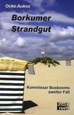 Cover von: Borkumer Strandgut