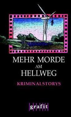 Cover von: Mehr Morde am Hellweg