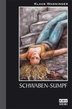 Cover von: Schwaben-Sumpf