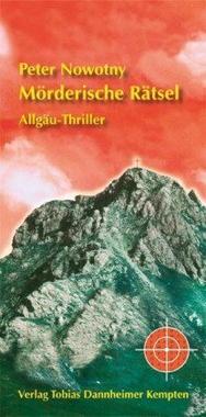 Cover von: Mörderische Rätsel
