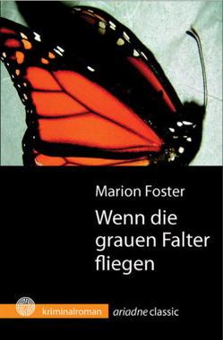 Cover von: Wenn die grauen Falter fliegen