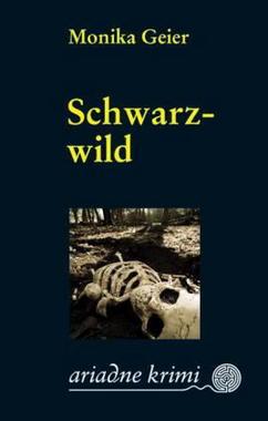 Cover von: Schwarzwild
