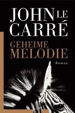 Cover von: Geheime Melodie
