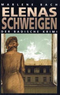 Cover von: Elenas Schweigen