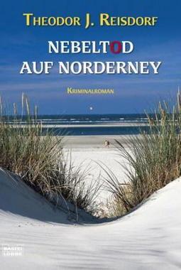 Cover von: Nebeltod auf Norderney