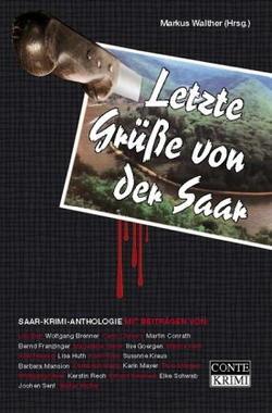 Cover von: Letzte Grüße von der Saar