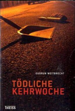 Cover von: Tödliche Kehrwoche