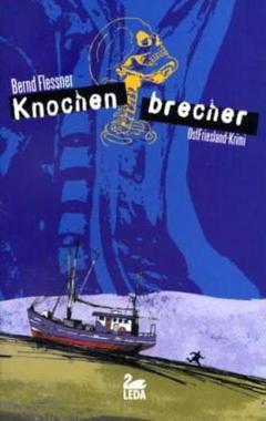 Cover von: Knochenbrecher